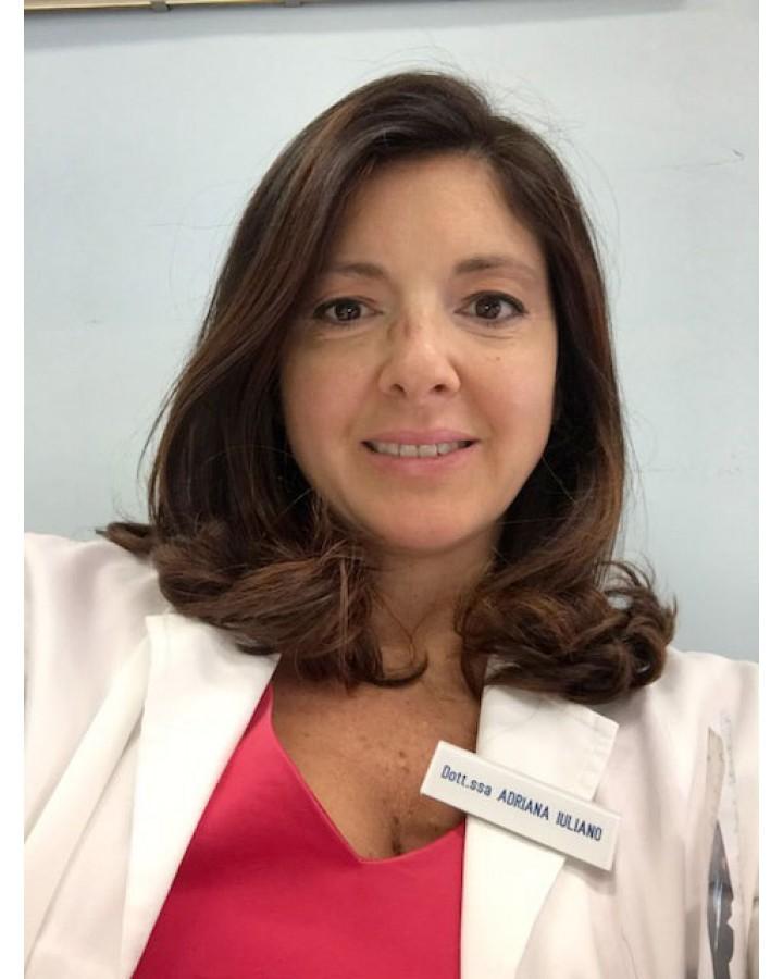 Dr.ssa Adriana Iuliano
